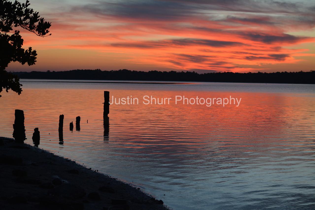 Goodland Florida Sunrise
