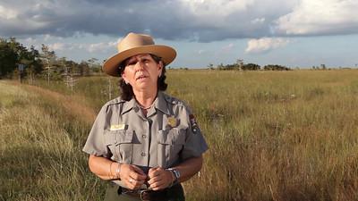 Ranger Maria Thomson 2