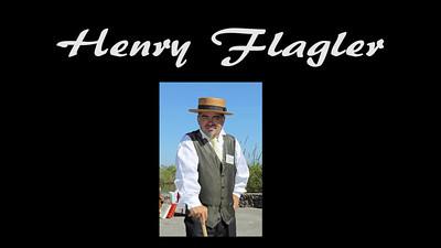 1 G2 Henry Flagler