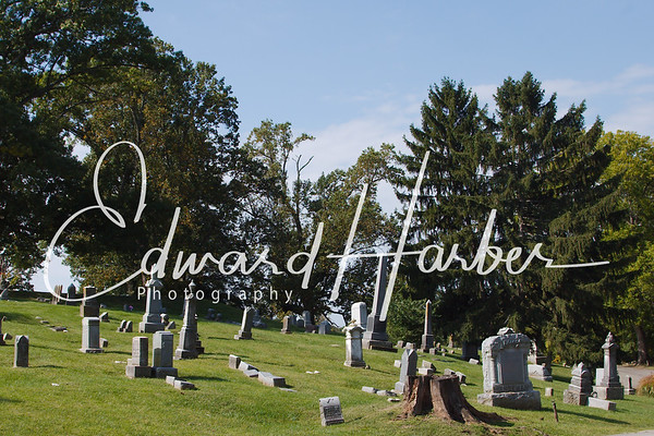 Evergreen Cemetery Southgate, KY