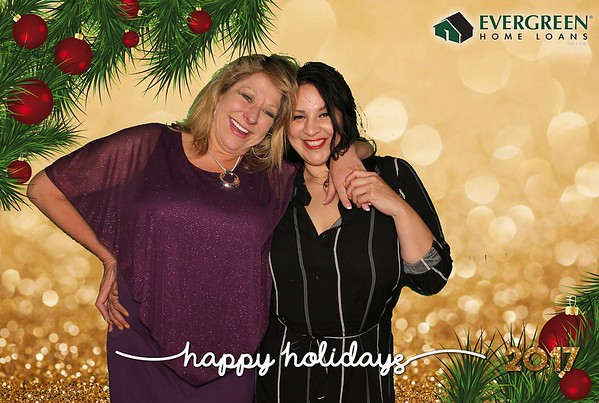 Evergreen Holiday Party