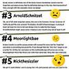 7 Cringe-Worthy Celebrity Snapchat Names