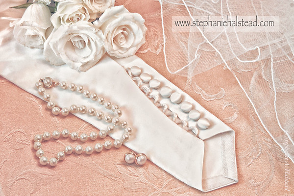 Pearls and Buttons