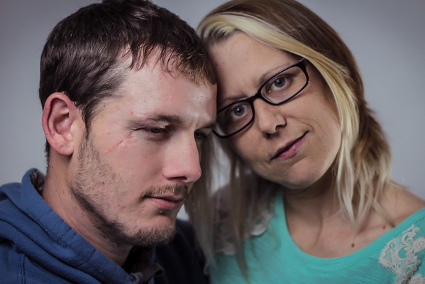 Denita and Brian