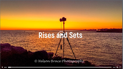 Rises and Sets