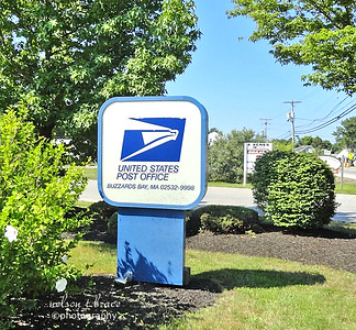 120813 Buzzards Bay Post Office