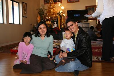 Wat Pa - 01-02-2010