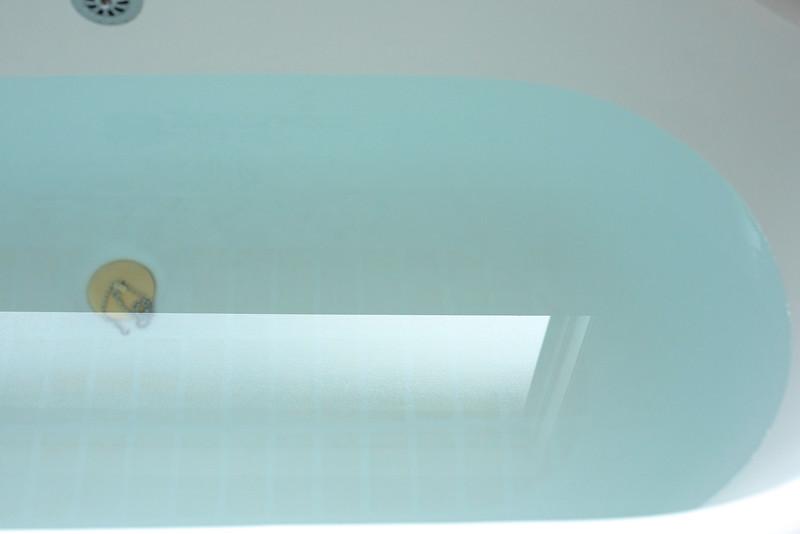 A Cold Bath A Day