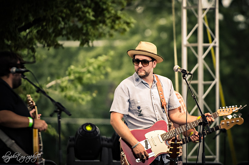 Miles Nielsen & The Rusted Hearts