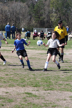 Spring 2010 Strikers