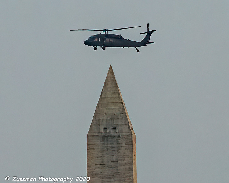 Army UH-60 Black Hawk