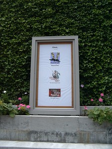 The Oregon Shakespeare Festival 2005 Season in the Elizabethan Theater, Ashland, OR
