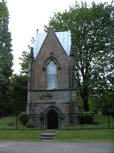 Lone Fir Cemetery, Portland, OR