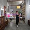 Inside Lorena's Atelier, Barcelona