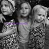 3 little girls