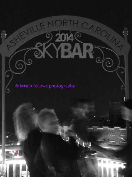 ghosts of the skybar