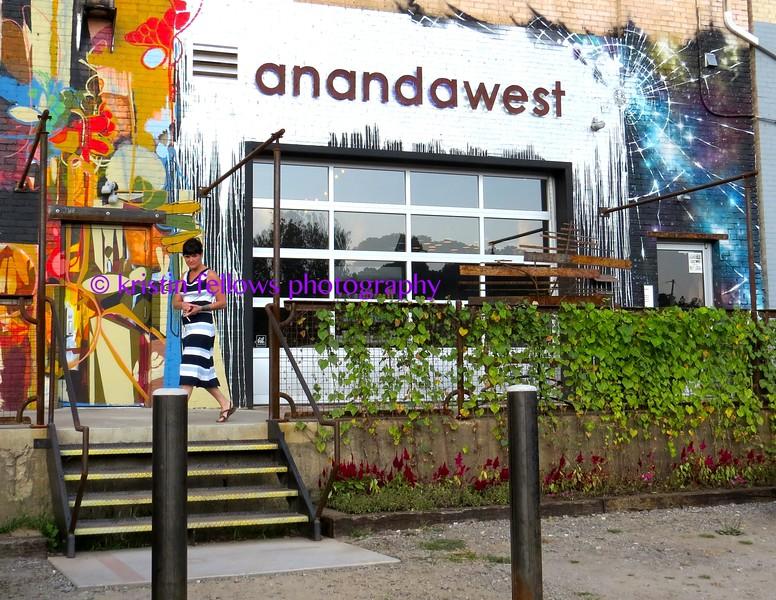 Ananda West