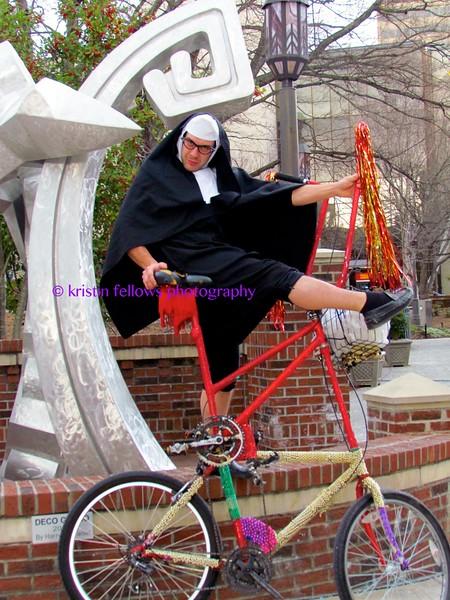 Sister Bad Habit