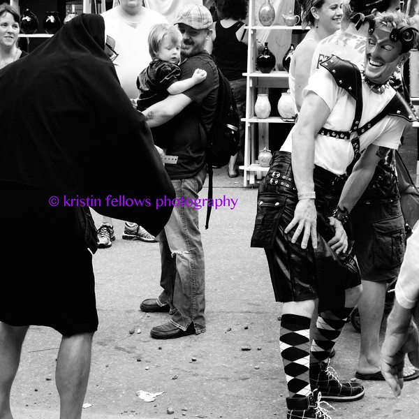 public spanking