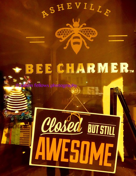 closed but still awesome