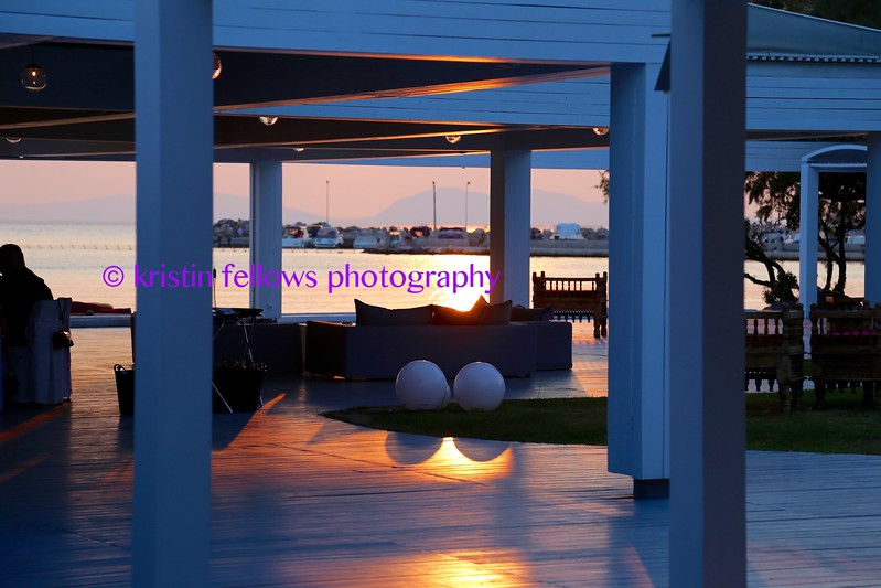 Dream on the Greek Riviera, Glyfáda