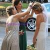 de-ricing the bride