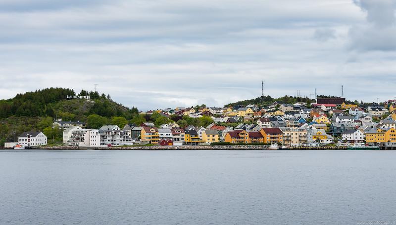 Calm of Kristiansund