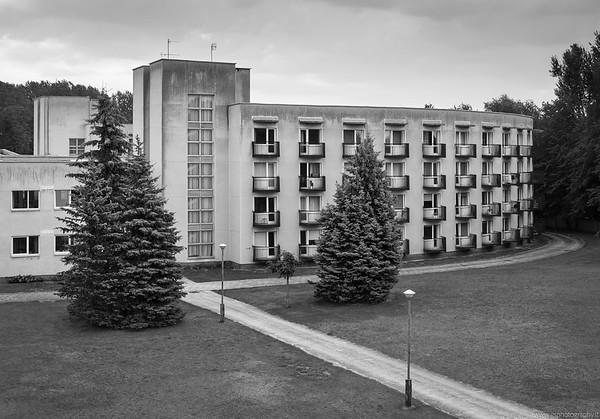 Old Sanatorium