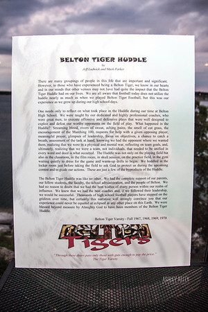 Tiger Football Reunion '69