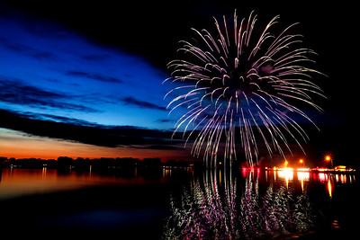 Fireworks--2