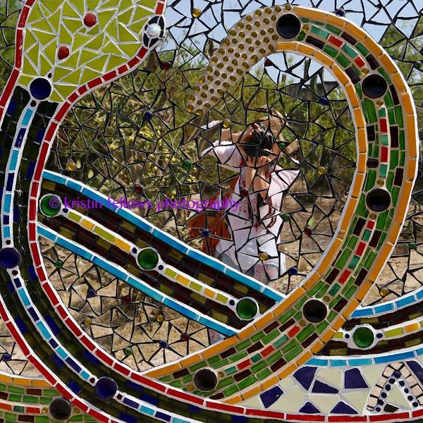 kristin mosaic