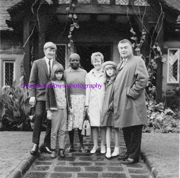 nairobi, 1968