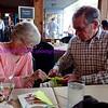 mormor's 94th birthday