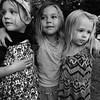 3 little girls