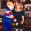 zoë & jonathan 1992 (?)