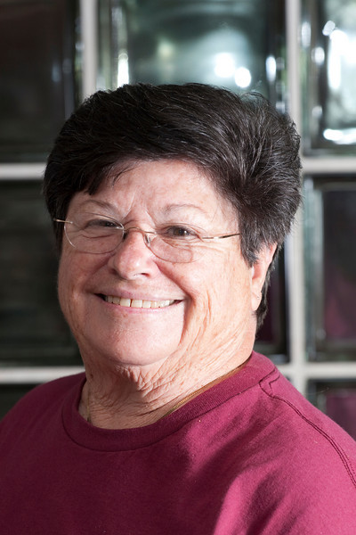 Dr. Mae Waters