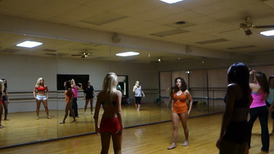 Kitty Carter's Dance Class