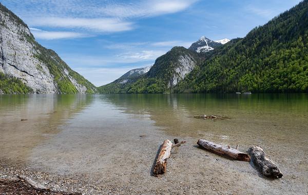 Lake Konigsee II