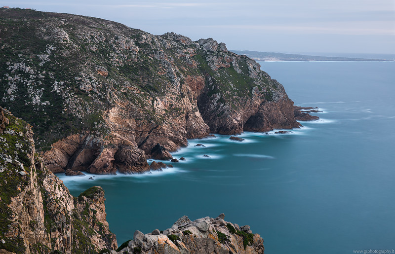 Cabo da Roca, again