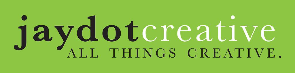 Jaydot Creative Rectangle Green