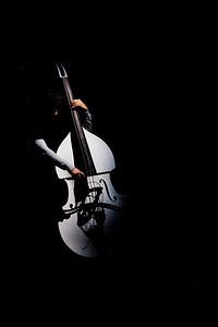 John Butler Trio performing at the Hobart City Hall in Tasmania