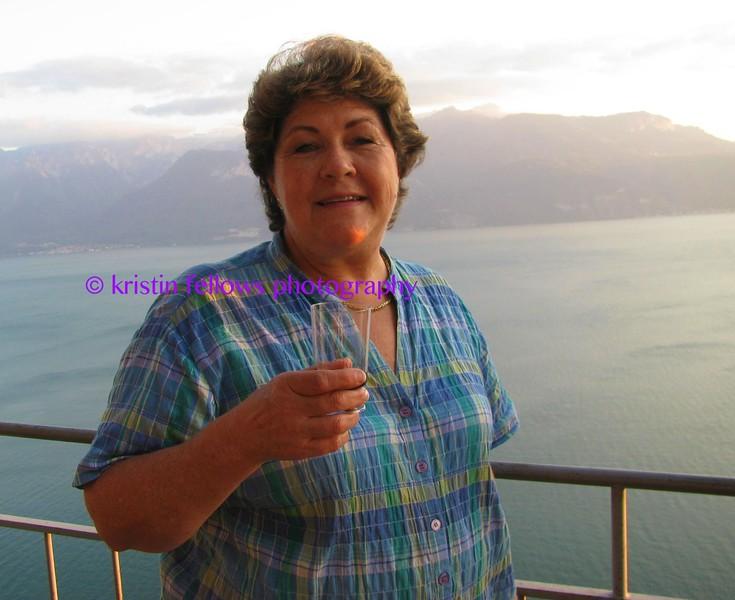 linda from geneva & guatemala