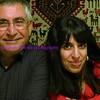 an iranian princess & her father