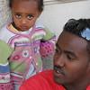 little girl, addis ababa, ethiopia