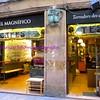 cafés el magnîfico, barcelona