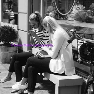 Århus street photography