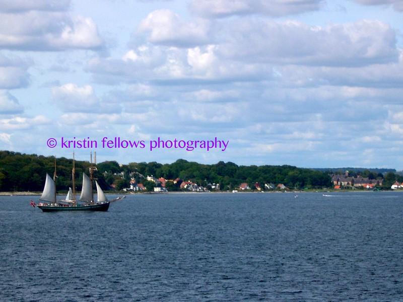 Århus harbor