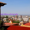 view of the city from casa de la cuesta