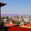 view of the city from casa de la cuesta