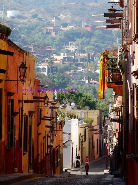 the san francisco of mexico
